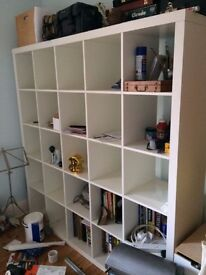 Ikea Original Expedit Shelving Unit / Bookshelf - 5 x 5