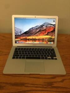 MACBOOK AIR 13.3 INCH EARLY 2015 FOR SALE  $975 ONLY