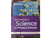 Primary Teaching Course Books