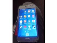 Samsung galaxy ace 3(slightly cracked
