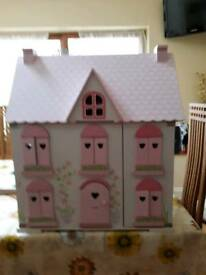 Early Learning Centre Dolls house.