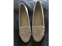 La Redoute loafers size 4/37