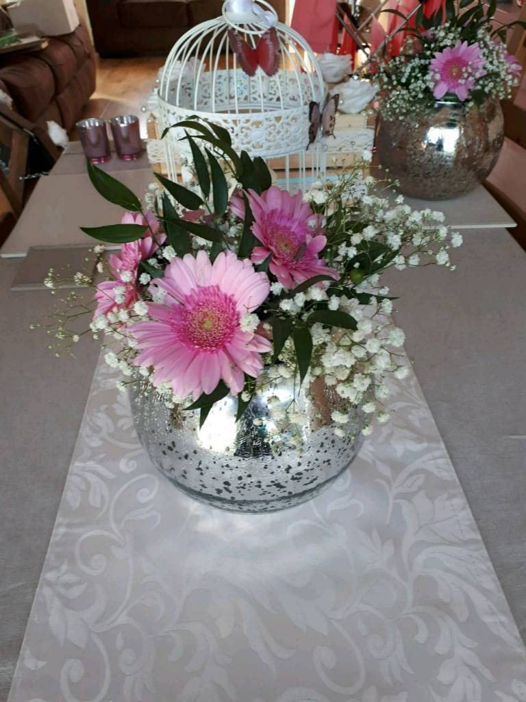 Wedding decorations accessories in barnton edinburgh gumtree wedding decorations accessories junglespirit Choice Image