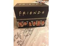 Friends Full Boxset