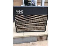 Vox valvetronic AD50VT guitar amp