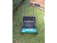 Qualcast Panther 380 cylinder mower