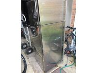 Fridge freezer - smeg - good price