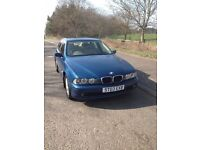 IMMACULATE 5 SERIES BMW