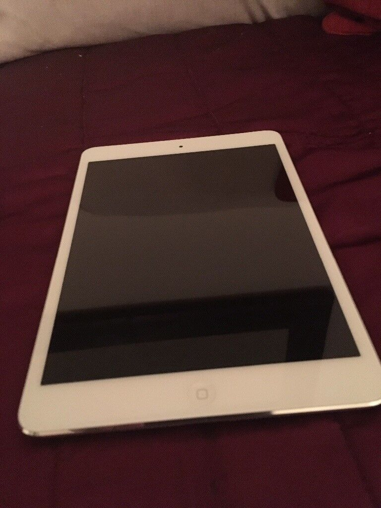 iPad Air 16gb WiFi & cellular unlocked