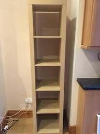 SOLD Ikea storage unit kallax expedit
