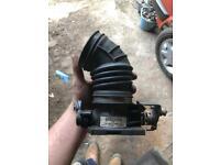 Ford Focus ST170 throttle body