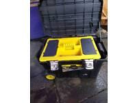 Tool box £30