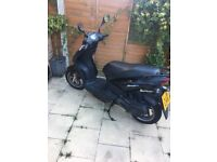 50cc sym symply quick sale!! Not streetfighter DNA typhoon Yamaha