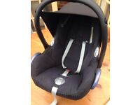 Maxi Cosi Car Seat Stage 1