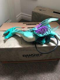 Avatar banshee interactive toys