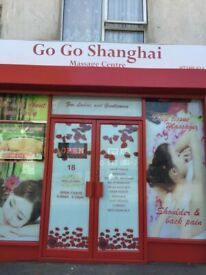 Chinese Massage in Gillingham Kent Re-Opening 3rd. December