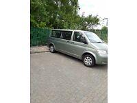 mini bus /van /9 seaters car / cheap for quick sale long mot start drive good lither seat long w