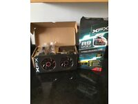 "XFX R9 290, 4gb DDR5 ""Black Edition"" Radeon Graphics Card"