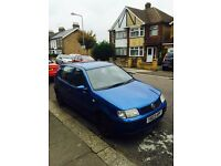 Volkswagen Polo Car For Sale Special Price Must Go £599