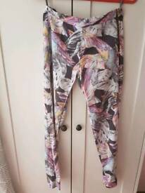 French connections trousers size UK 8/10
