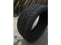 """19"""" tyre 235/35/19"""