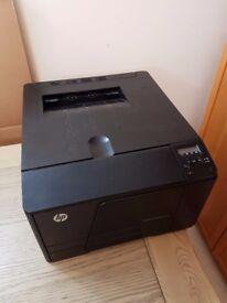 HP Colour LaserJet Pro 200 M251N Colour Laser Printer