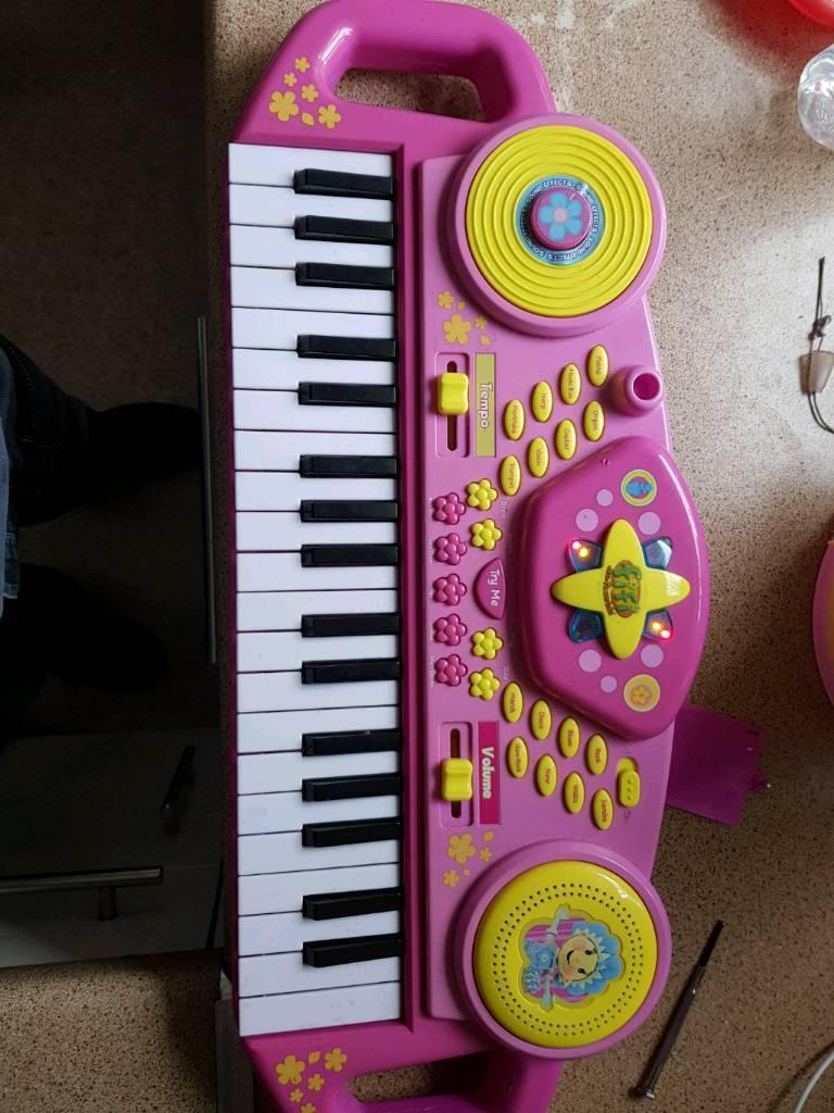Fifi keyboard