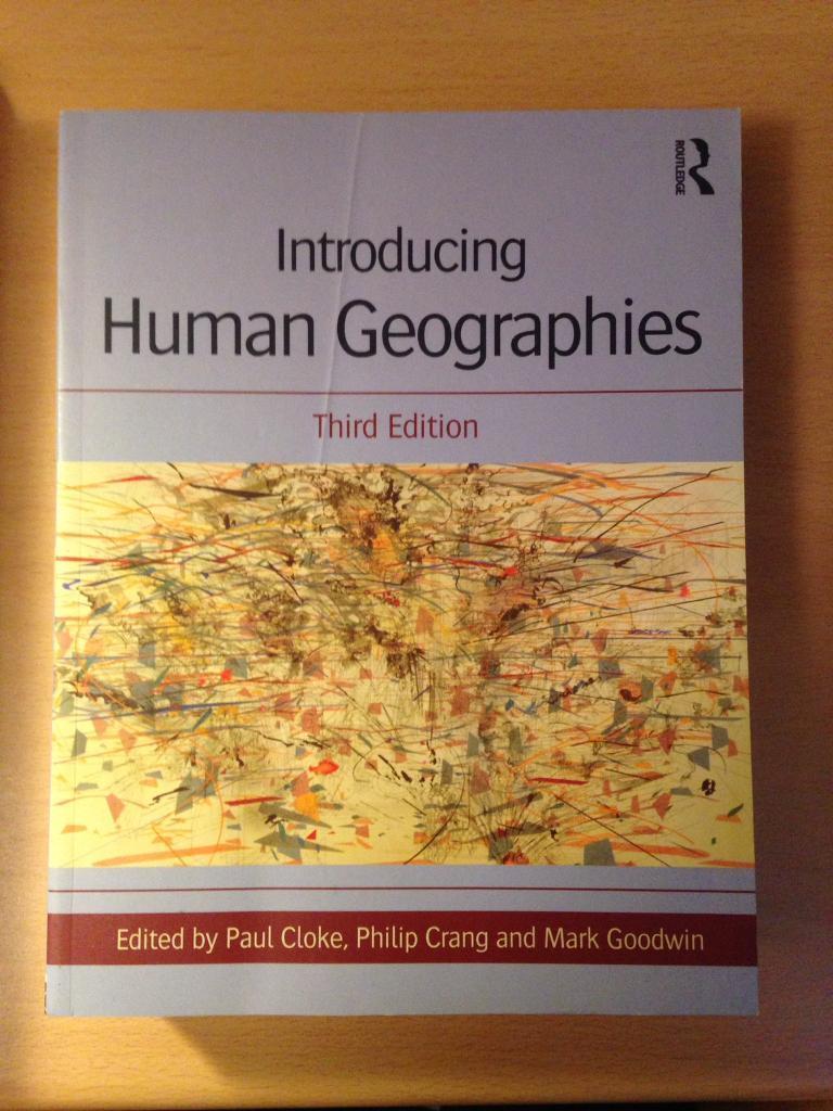 Bol. Com | introducing human geographies, third edition (ebook.