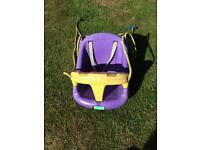 ELC infant swing seat