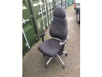 3 x Back support Office Chair
