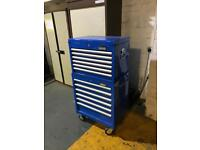 Halfords tool chest £200