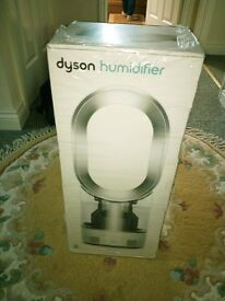 Brand New Dyson humidifier AM10