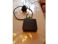 Sky Wireless Adaptor - As New Condition