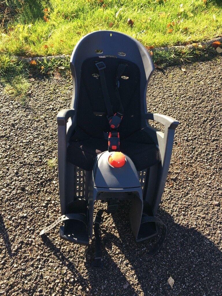 Hamax Plus Child's Reclining Bike Seat