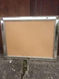Lovely large frame