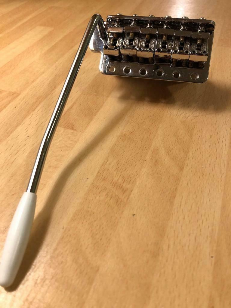 Fender Tremolo   in Stirling   Gumtree
