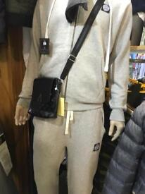 Stone Island Tracksuit With Bag