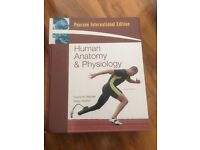 Human Anatomy and Physiology -Hardcover