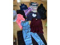 Girls 9-10 bundle