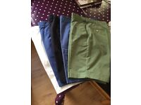 5 x Men's M&S Shorts