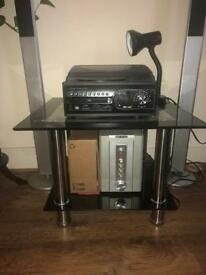 Coffee table & TV Stand MUST GO