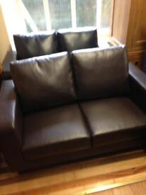 Two seater £180