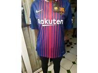 Barcelona Football shirt new**