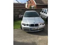 BMW 318TI SPORT - READ BIO - SPARES/REPAIRS £400/OFFERS