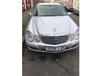 2009 FACELIFT MODEL MERCEDES E220 CDI EXECUTIVE VERY LOW MILES 1 FORMER KEEPER FROM NEW