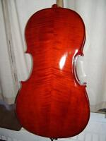 Violin & Cello Repair and Restoracions