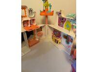 Littlest pet shop bundle