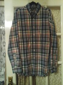 NEW RALPH LAUREN LONG SLEEVED SHIRT