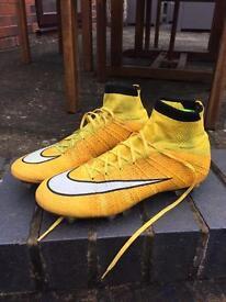 Nike Mercurial Volt Football Boots (6.5)