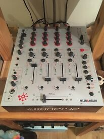 Allen & Heath Xone42 Mixer